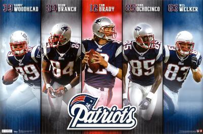 Patriots - Team 2011