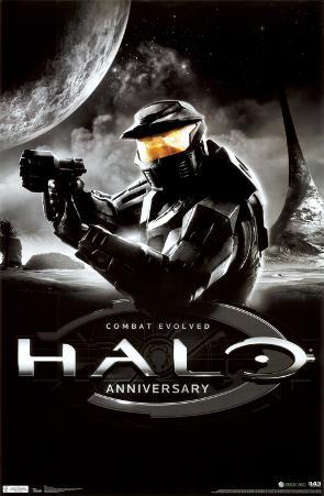 Halo - Anniversary