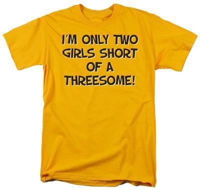 Two Shirt Girls