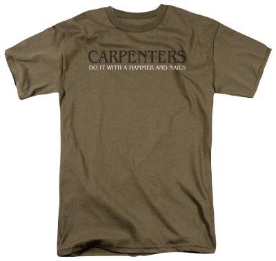 Carpenters Do It