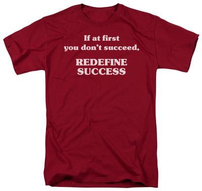 Redefine Success