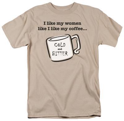 Like Women Like Coffee
