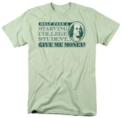 Give Me Money