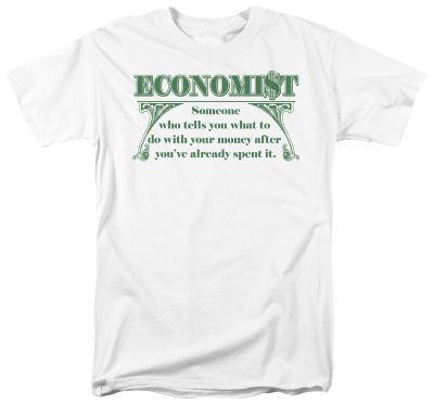 Economist: What to Do