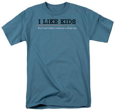 I Like Kids
