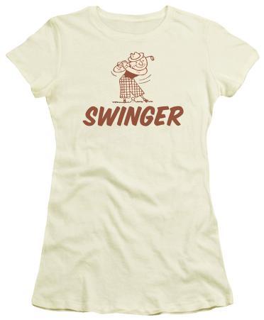 Juniors: Swinger