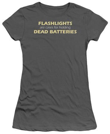 Juniors: Flashlights