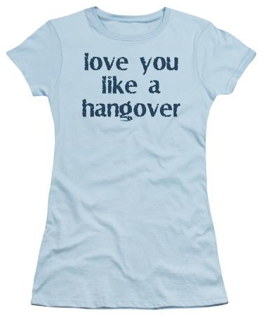 Juniors: Like a Hangover