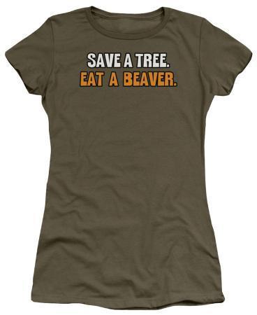 Juniors: Eat a Beaver