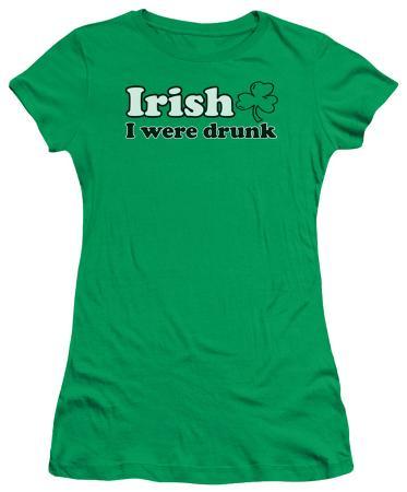 Juniors: Irish