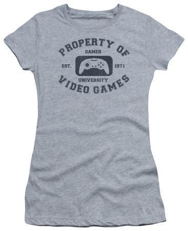 Juniors: Gamer University