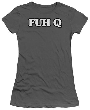 Juniors: FUH Q
