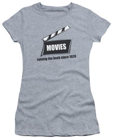 Juniors: Movies