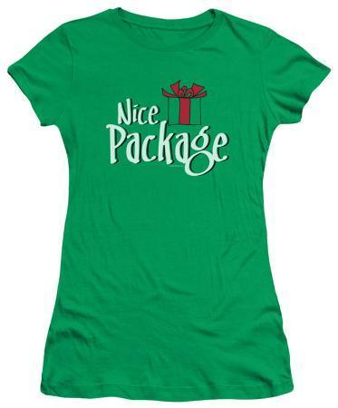 Juniors: Nice Package