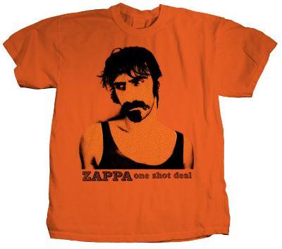 Frank Zappa - One Shot Deal