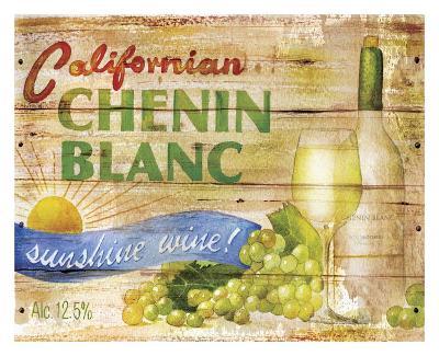 Californian Chenin Blanc