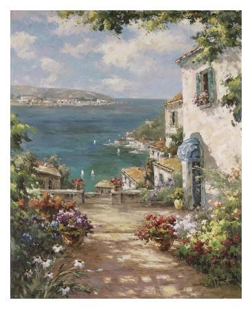 Mediterranean Dreams I