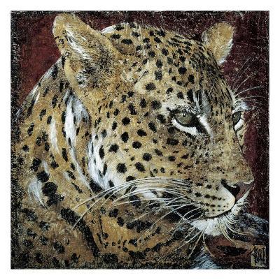 Portrait de Leopard