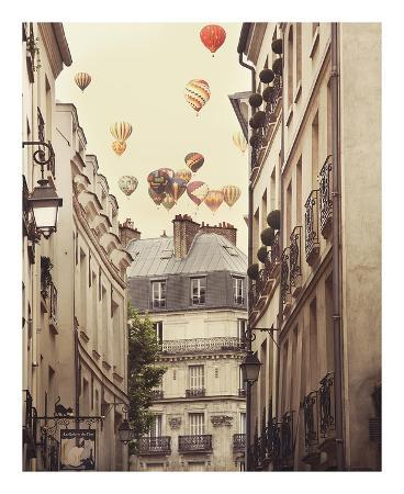 Paris is a Feeling