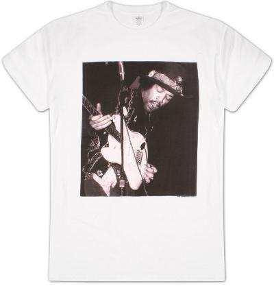 Jimi Hendrix - Playin' Geetar