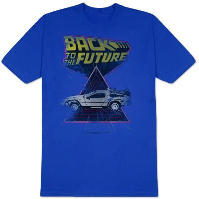 Back to the Future - Speed Demon