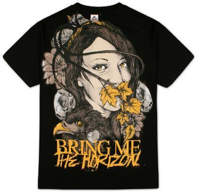 Bring Me The Horizon - Lady of Life