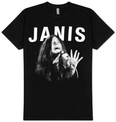 Janis Joplin - Janis Singing