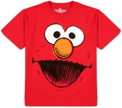 Youth: Sesame Street - Elmo
