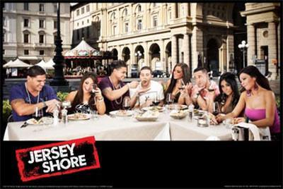 Jersey Shore - Last Supper
