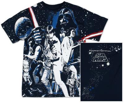 Star Wars - War of Wars AOP