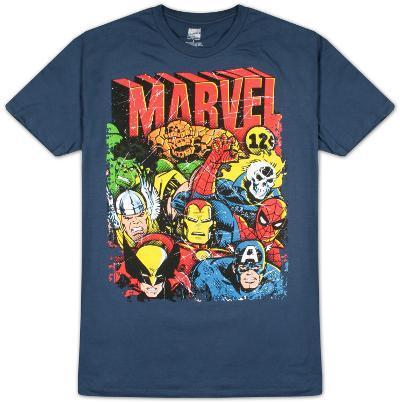 Marvel - Squad Up