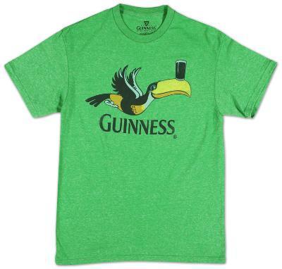 Guinness - Toucan
