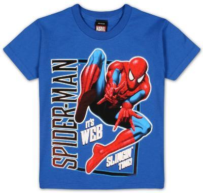 Youth: Spiderman - Thwip It Good