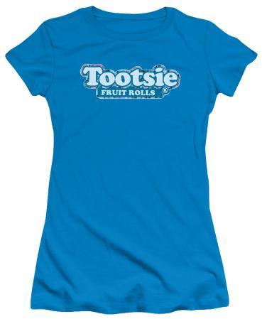 Juniors: Tootsie Roll - Tootsies Fruit Rolls