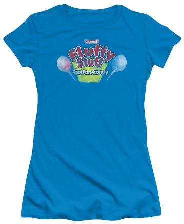 Juniors: Fluffy Stuff - Logo