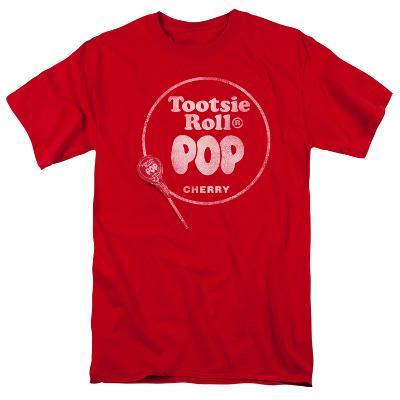 Tootsie Roll Pop - Logo