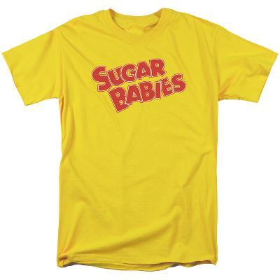 Sugar Babies - Logo