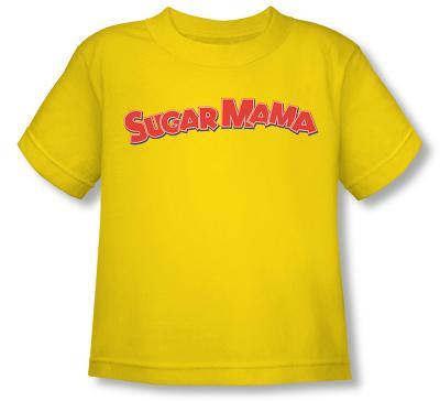 Toddler: Sugar Mama - Logo
