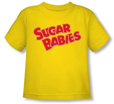 Toddler: Sugar Babies - Logo