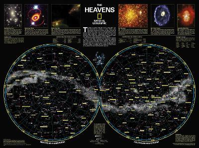 National Geographic The Heavens