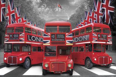 London-Palace Buses