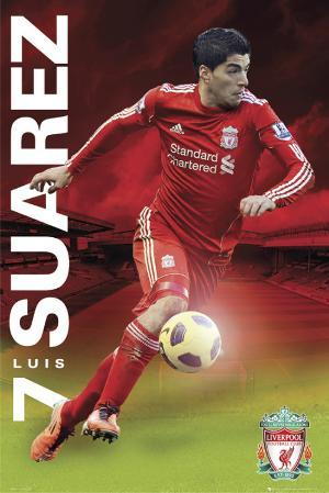 Liverpool-Suarez