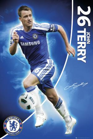 Chealsea-Terry