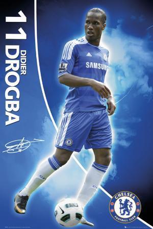 Chelsea-Drogba