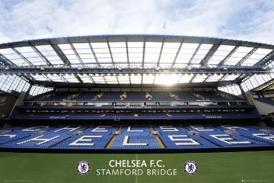 Chelsea-Stadium