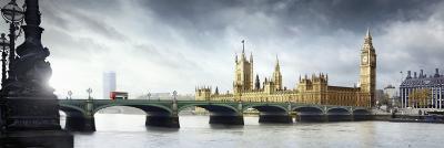 London-Westminster Bridge
