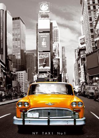 New York-Taxi