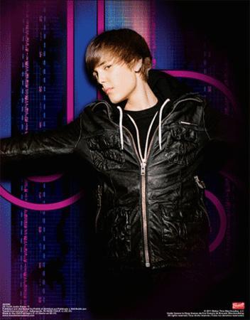 Justin Bieber 3-D