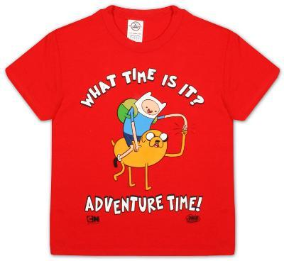 Youth: Adventure Time - What Time Is It?