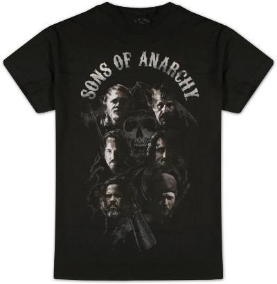 Sons of Anarchy - Cast